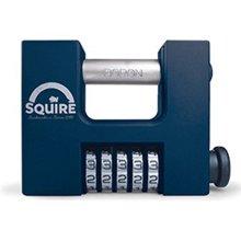 Squire CBW85 Combination Padlock