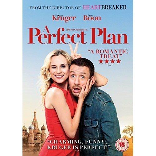 A Perfect Plan (Aka Un Plan Parfait) DVD [2014]