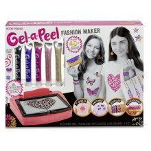 Gel-A-Peel 547198E5C Fashion Maker