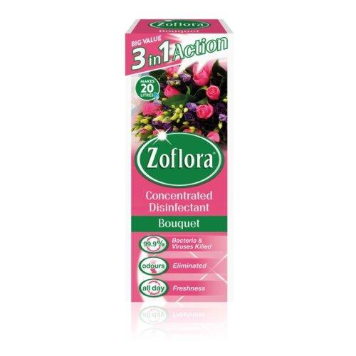 Zoflora Disinfectant 500ml Bouquet [168176]