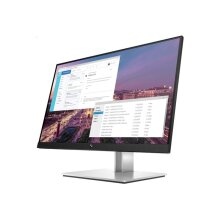 "HP E23 G4 - E-Series - LED monitor - 23"" (23"" viewable) - 1920 x 1080 Full HD (1080p) @ 60 Hz - IPS - 250 cd/m - 1000:1"