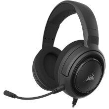 Corsair HS45-7.1 Virtual Surround Sound Gaming Headset w/USB DAC