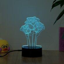 Camera Gift Home decoration LED Night light