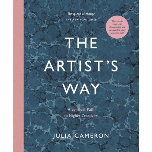 Artists Way by Cameron & Julia