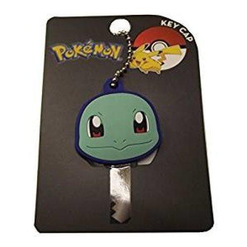 Key Cap - Pokemon - Squirtle Licensed pmkc0005