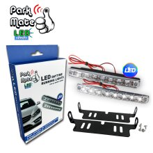 LED Daytime Running Lights Car Van PM75
