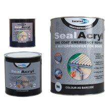 Seal Acryl Roof Repair Grey