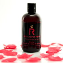 Red Carpet Pets  Natural Muscle Soothing Dog Shampoo For Working Dogs