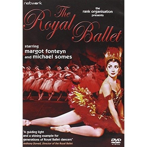 The Royal Ballet DVD [2007]