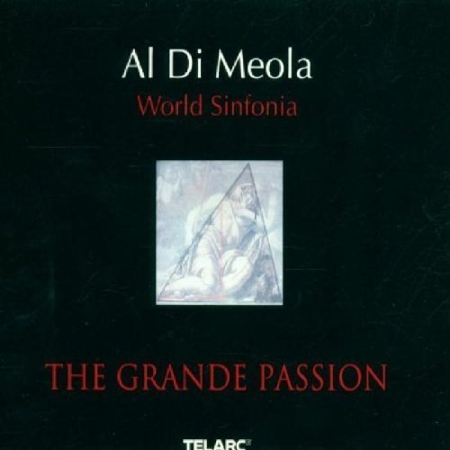 Di Meola Al - the Grande Passion [CD]