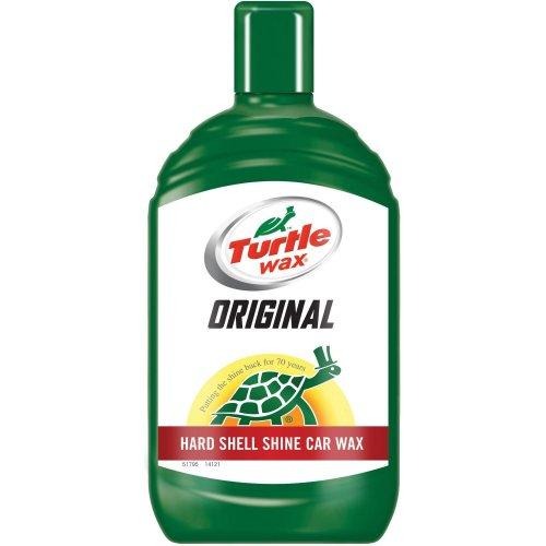 Turtle Wax Original Liquid Car Wax