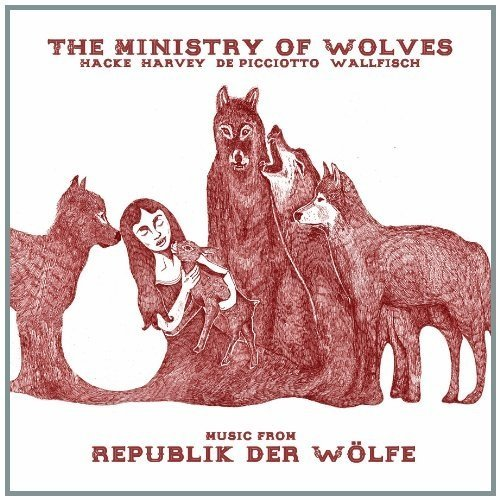Music from Republik Der Wölfe [CD]