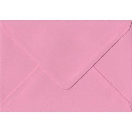 White Laid 82mm x 113mm Gummed 100gsm C7//A7 Coloured Envelopes