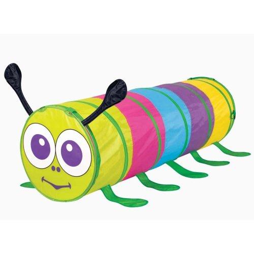 Kiddyplay Caterpillar Play Tunnel