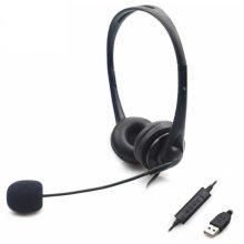 Sandberg 325-26 Saver USB headset 325-26