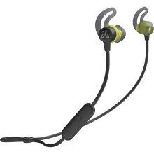 Jaybird Tarah Wireless In-Ear Sport Earphones (Black Metallic/Flash) - Refurbished