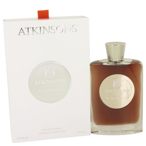The Big Bad Cedar by Atkinsons Eau De Parfum Spray (Unisex) 3.3 oz