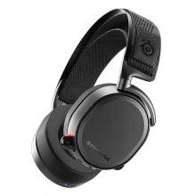 Steelseries Arctis Pro Wireless Binaural Head-band Black headset