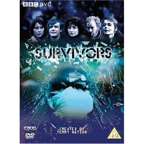 Survivors Series 1 to 3 Complete Collection (2008) DVD [2008]