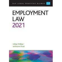 Employment Law 2021