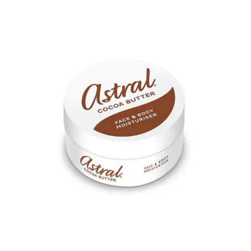 Astral Cocoa Butter Cream 200ml