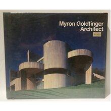 Myron Goldfinger Architecture - Used
