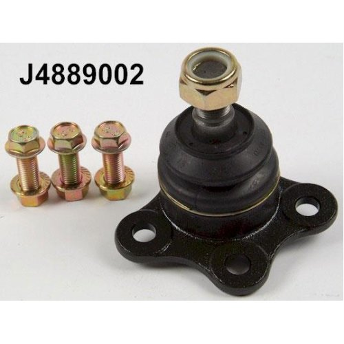 Nipparts Front Ball Joint J4889002 for Vauxhall Frontera 2.5 Litre Diesel (08/96-12/98)