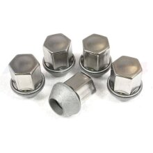 Car Wheel Nuts & Covers