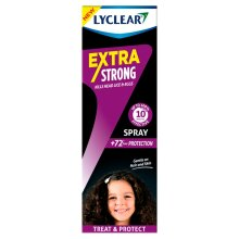 Lyclear Spray Extra Strong 100ml