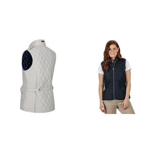 Regatta Womens/Ladies Carita Quilted Gilet