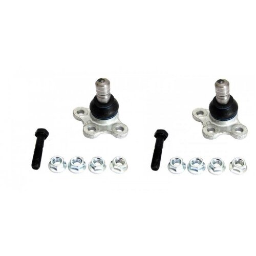 BALL JOINT FRONT LOWER FOR CITROEN C2 C3 02-ON X2 PAIR 364059
