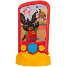 Bing Toy Phone with Sounds With Recorded Messages and Songs For Ages 36 Months+