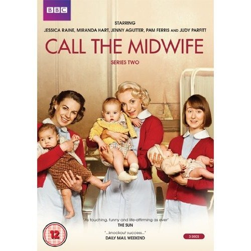 Call The Midwife Series 2 DVD [2013]
