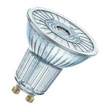 Osram LED GU10 Spotlight 5.5W Dimmable Parathom Warm White 36°