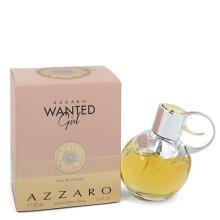 Azzaro Azzaro Wanted Girl Eau De Parfum Spray 50ml/1.6oz