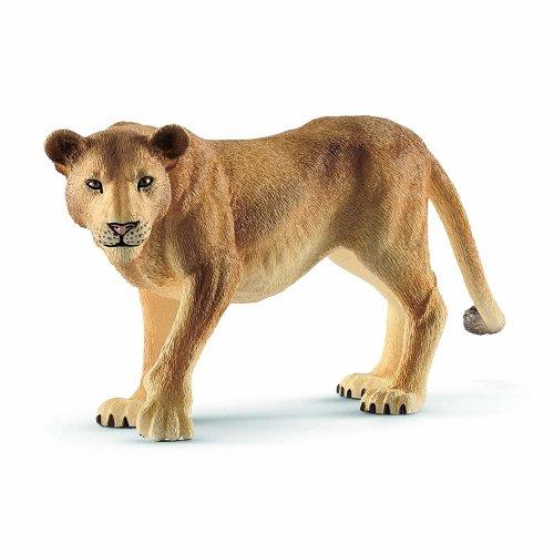 Schleich 14825 Wild Life Lioness