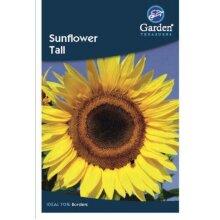 Sunflower Seeds Giant Tall 40 Seeds