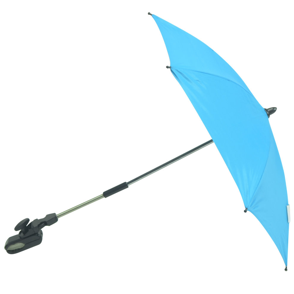 Baby Parasol compatible with Silver Cross Wayfarer Grey