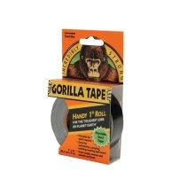 Gorilla 3044401 Handy Roll Gorilla Tape 9 Metre