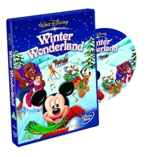 Winter Wonderland DVD [2008]