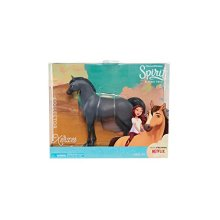 Spirit Just Play Collector Xerxes Horse Figure