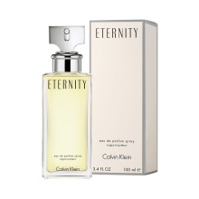Calvin Klein Eternity For Women Eau De Parfum Spray – 100ml