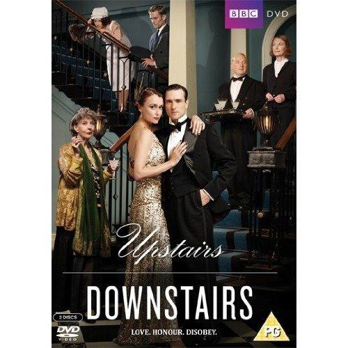Upstairs Downstairs Series 1 DVD [2011]