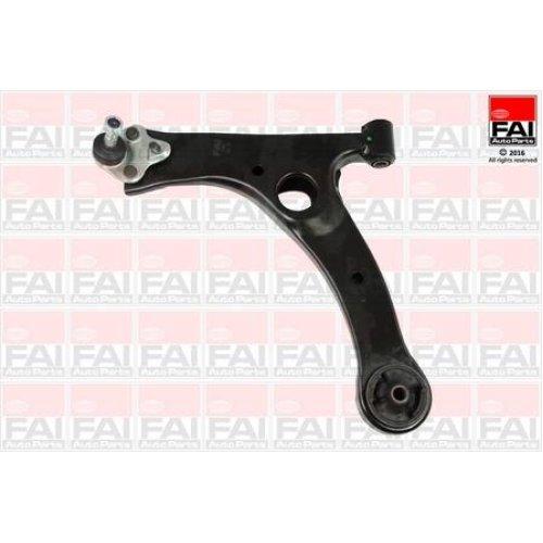 Front Left FAI Wishbone Suspension Control Arm SS8180 for Toyota Corolla Verso 2.2 Litre Diesel (11/05-12/09)
