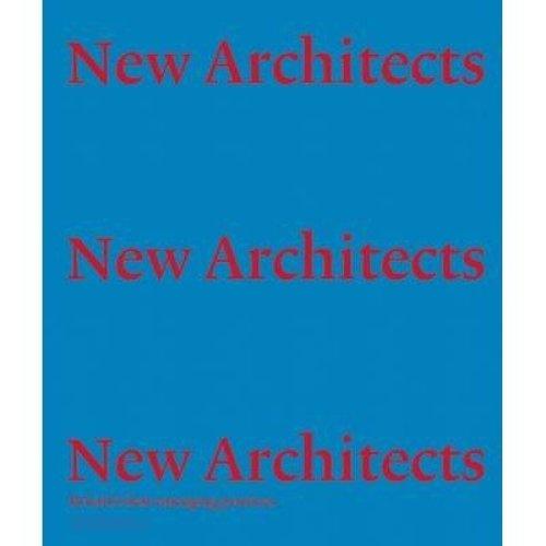 New Architects: Volume 3