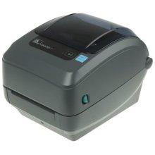 Zebra GK420d Direct Thermal Printer 203dpi 8 dot Print Width 104mm