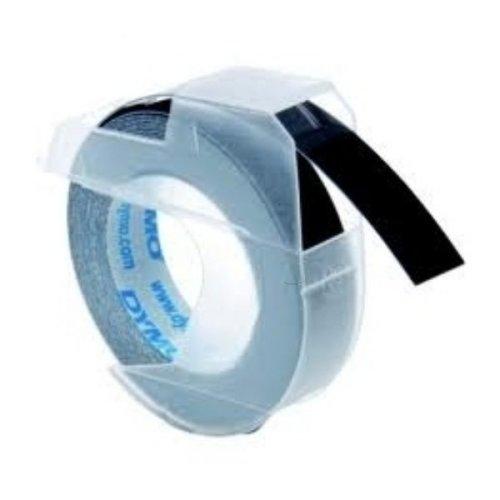Dymo S0898130 Embossing tape, 9 mm x 3 m