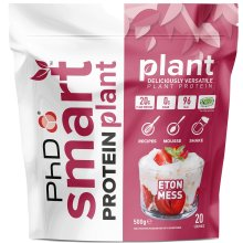 PhD Nutrition Smart Plant Protein