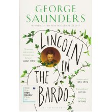 Lincoln in the Bardo: WINNER OF THE MAN BOOKER PRIZE 2017 - Used