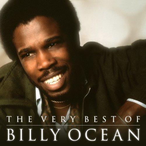 Billy Ocean - the Very Best of [CD]